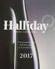 James Halliday's new Wine Companion 2017 has just been released