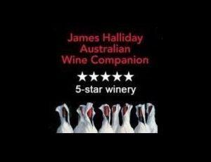 James Hallidays Wine Companion 2016