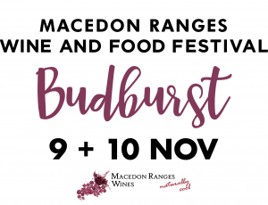 Macedon Ranges Wine & Food Budburst festival