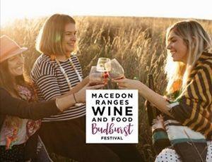 Macedon Ranges Wine & Food festival Nov 18-19 -  10am-5pm